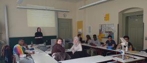 Workshop zur Erforschung der eigenen Stärken