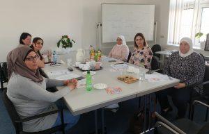 7. Elterncafé in der KAUSA Servicestelle Region Dresden  </br>