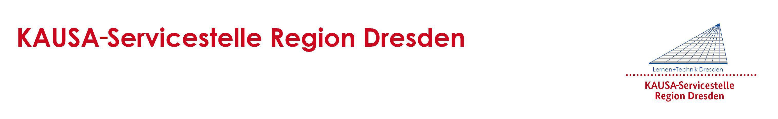 KAUSA Servicestelle Region Dresden
